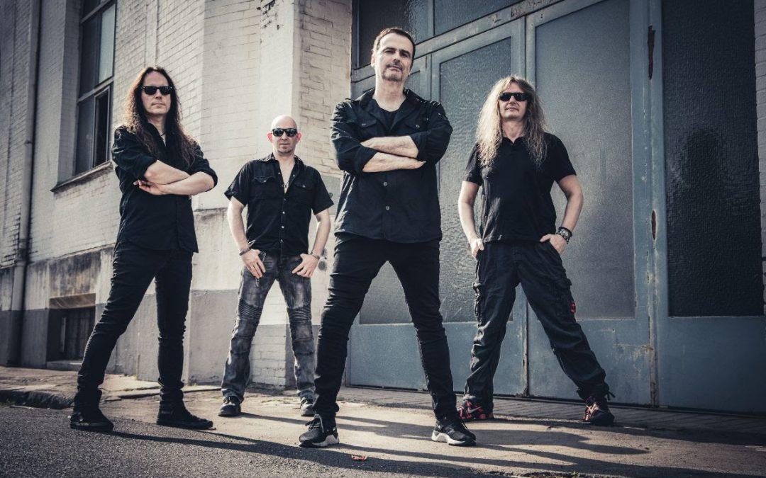 BLIND GUARDIAN enthüllen 'Another Holy War' Live Video