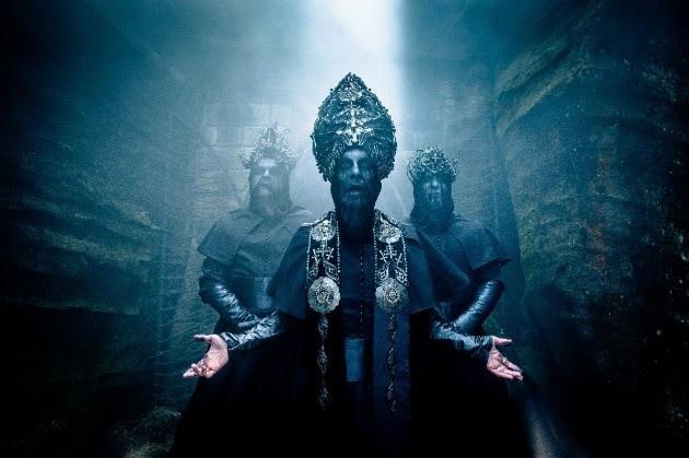 """BEHEMOTH & CARCASS – kündigen """"The European Siege"""" Tournee mit ARCH ENEMY + UNTO OTHERS an"""