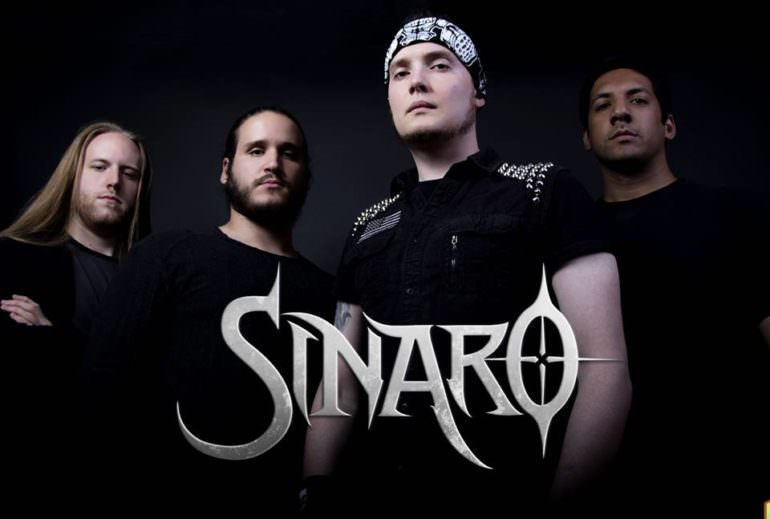 SINARO – The Living Dead (Playthrough Video)