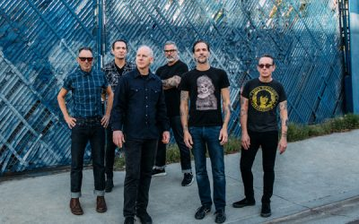 "BAD RELIGION teilen ""EMANCIPATION OF THE MIND"""