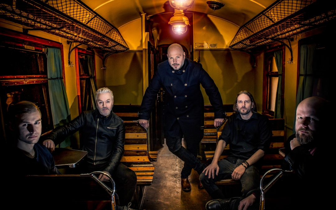 "SOILWORK veröffentlichen Feature Film zu ""A Whisp Of The Atlantic"""
