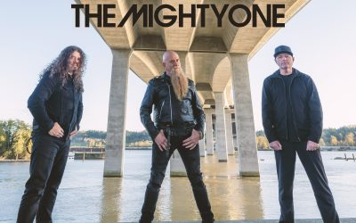"""The Lights are """"Coming On"""" – The Mighty One mit neuer Single und Video"""