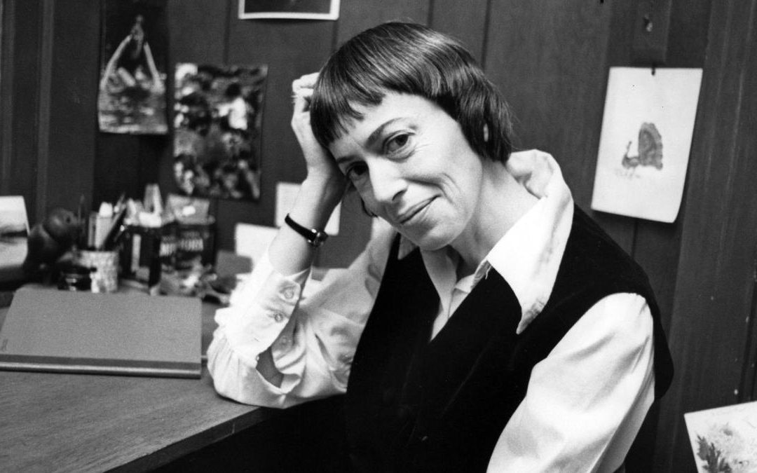 Ursula K. Le Guin – 'Erdsee, die erste Trilogie'