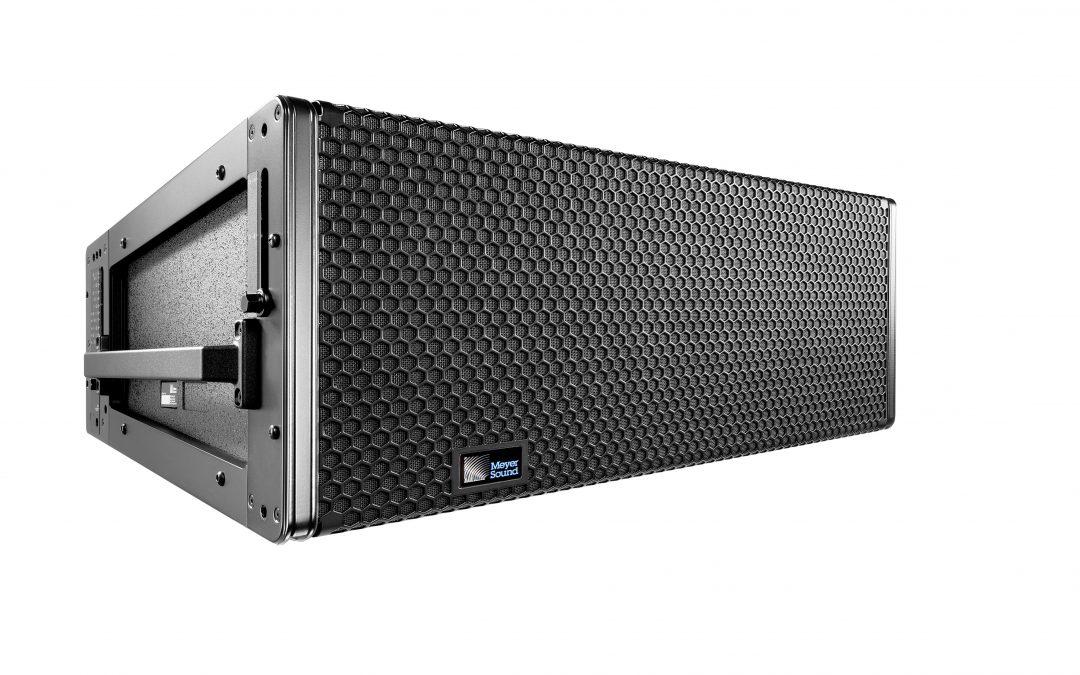 Neues LEOPARD Modell von Meyer Sound ermöglicht noch mehr Flexibilität und Vielseitigkeit