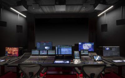 Ultra Reflex von Meyer Sound ermöglicht überragende Klangqualität mit präziser Lokalisierbarkeit bei Direct View Displays