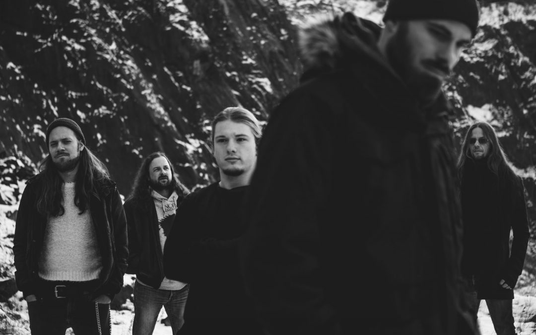 BLOODSPOT – zweite digitale Single & Video Premiere