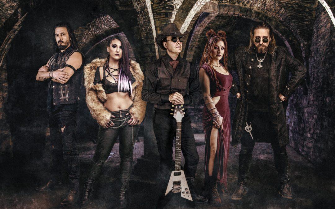 """THERION veröffentlichen Single & Musikvideo """"Tuonela"""", Album Leviathan erschienen"""