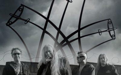 MEMORIAM – digitale Single & Lyric-Video veröffentlicht
