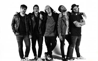 ANTIHELD veröffentlichen neue Single 'standing in line' vom kommenden Album »DISTURBIA«