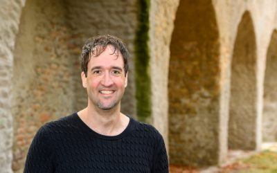 Christoph Lode – 'Das Vermächtnis der Seherin'