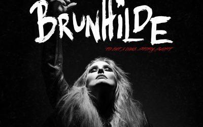 """BRUNHILDE – """"Wie Kim Wilde, nur viel wilder!!!"""""""