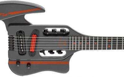 Neue Traveler Guitar Speedster Modelle