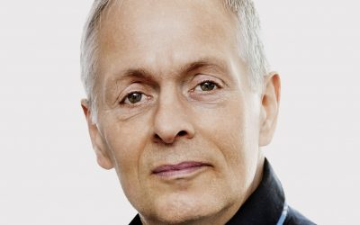 Andreas Brandhorst – 'Mars Discovery'