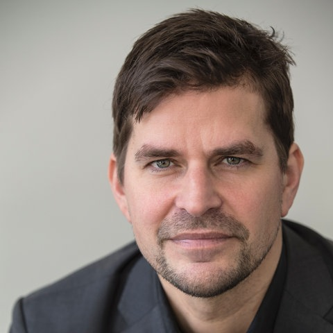 Dirk Laabs – 'Staatsfeind in Uniform'