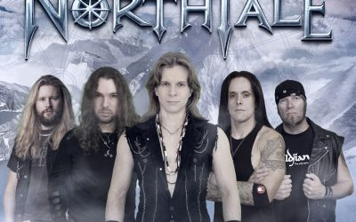NORTHTALE auf Europatour mit UNLEASH THE ARCHERS und STRIKER