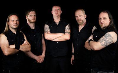 WOLFCHANT veröffentlichen erste digitale Single & Musikvideo