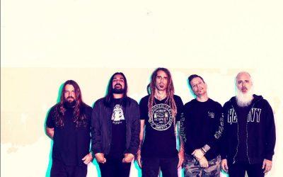"""LAMB OF GOD veröffentlichen Video zu 'Ghost Shaped People' aus dem kommenden Album """"Lamb Of God – Live In Richmond, VA"""""""