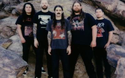 GATECREEPER – Arizona-Death-Metal Band findet ihr neues Zuhause bei NUCLEAR BLAST RECORDS