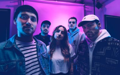 """ATTIC STORIES – Single """"Colorless Roses"""" und Video"""