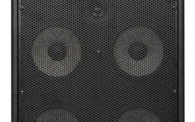 Phil Jones Bass CAB-67 – Bass Cabinet