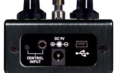 Source Audio SA 251 – One Series Ultrawave Multiband Bass Processor