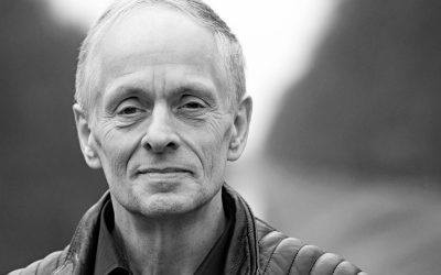 Andreas Brandhorst – 'Die Eskalation'