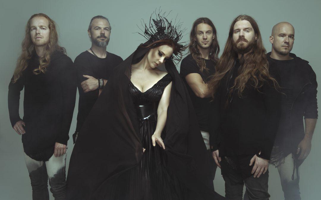 Feature: Epica/ Mark Janson – neues Album 'Omega', Hintergründe, Gitarre, Videos und mehr