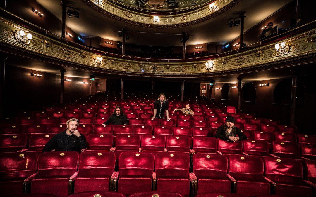 """SONATA ARCTICA kündigen Tourdaten sowie das """"Acoustic Adventures – Volume One"""" Akustikalbum für Oktober 2021 an"""
