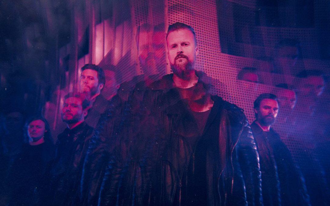 """WHITE VOID veröffentlichen neues Video für """"There Is No Freedom But The End"""", Debütalbum """"Anti"""" erschienen"""
