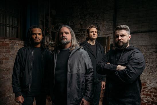 ALLUVIAL unterschreiben bei Nuclear Blast, kündigen neues Album für den 28. Mai 2021 an