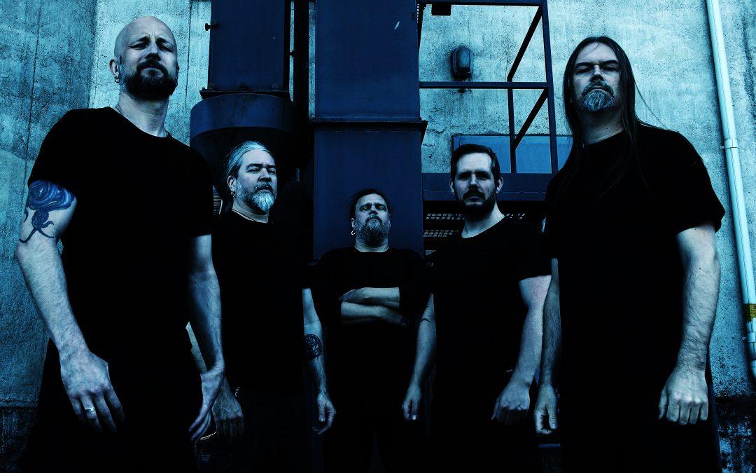 """MESHUGGAH beginnen Aufnahmen zum neuen Album in den """"Sweetspot Studios""""+ kündigen die Rückkehr von Fredrik Thordendal an"""