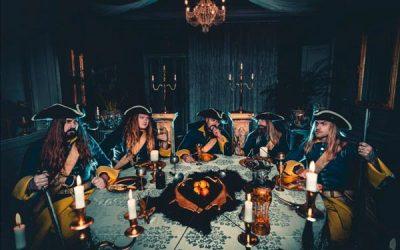 SABATON enthüllen Musikvideo zur neuen Single 'Livgardet'