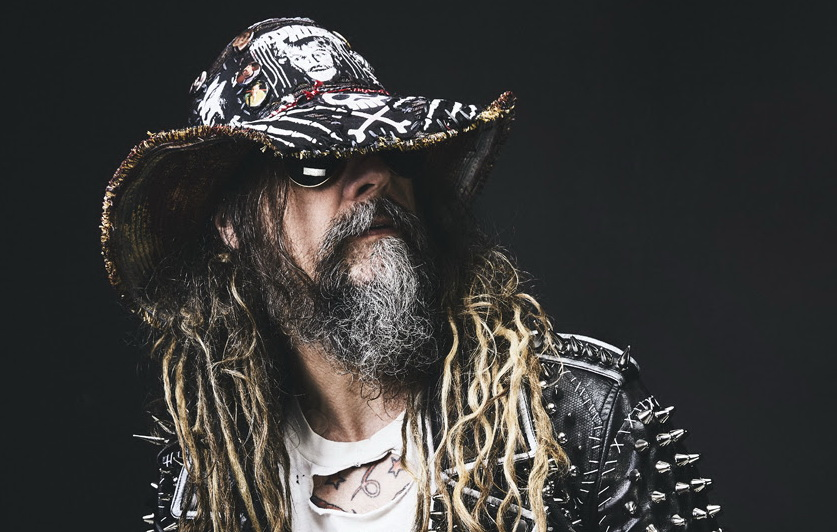 ROB ZOMBIE veröffentlicht sein neues Abum THE LUNAR INJECTION KOOL AID ECLIPSE CONSPIRACY via NUCLEAR BLAST
