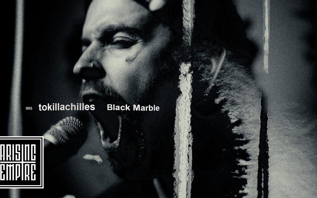TO KILL ACHILLES veröffentlichen neues Musikvideo zu 'Black Marble'