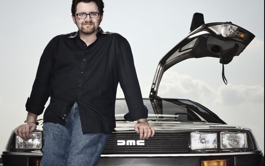 Ernest Cline – 'Ready Player One'