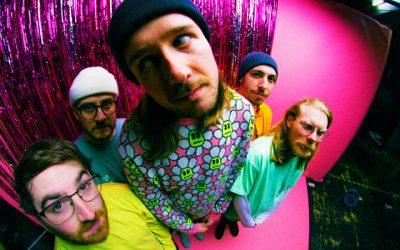 "OUT OF LOVE – neue EP ""Funny Feeling"" auf Venn Records erschienen"
