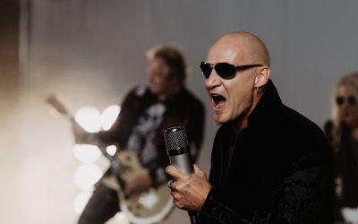 Primal Fear, Ralf Scheepers – `Metal Commando´, Single `I will be gone´, Videos, Tourneepläne und mehr