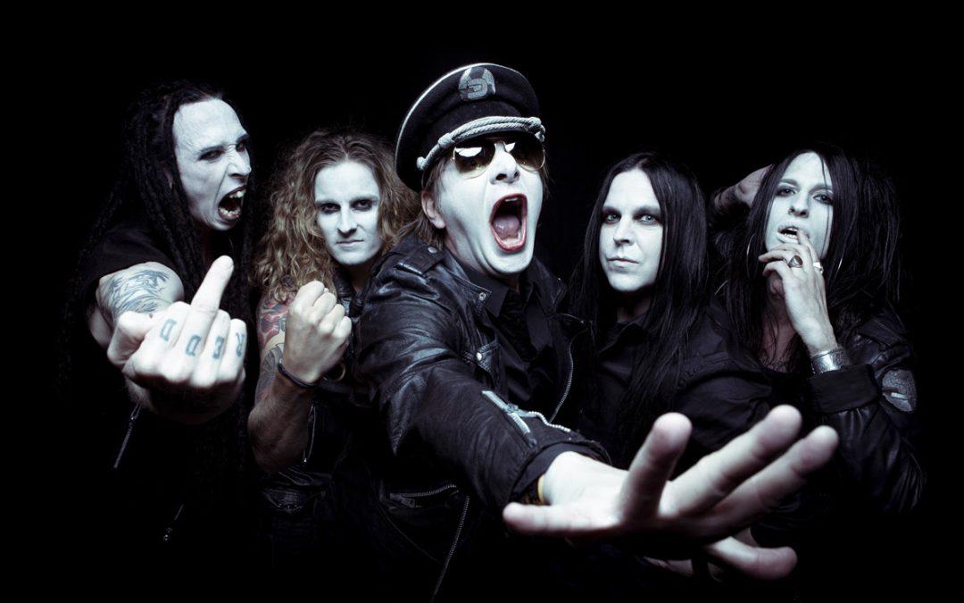 Deathstars – neue Tourdaten für 2022