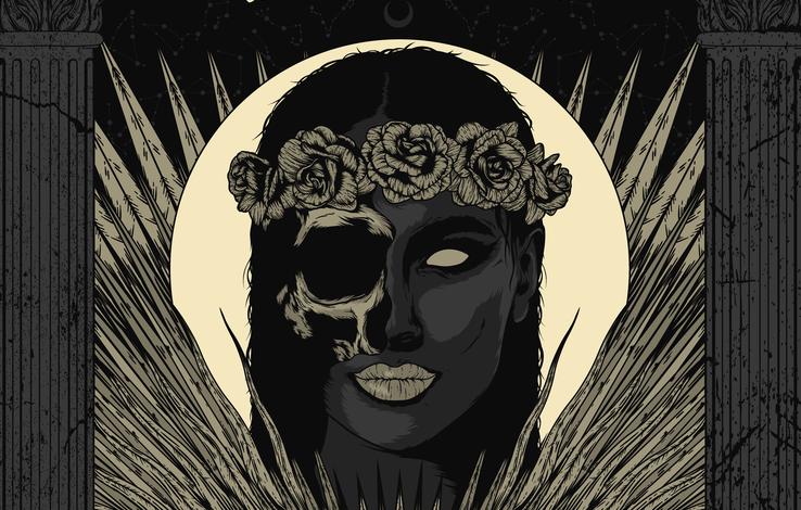 GODDESS OF THE SUN – erste EP veröffentlicht