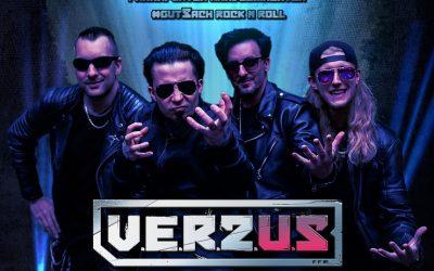 V.E.R.S.U.S – neues Video veröffentlicht