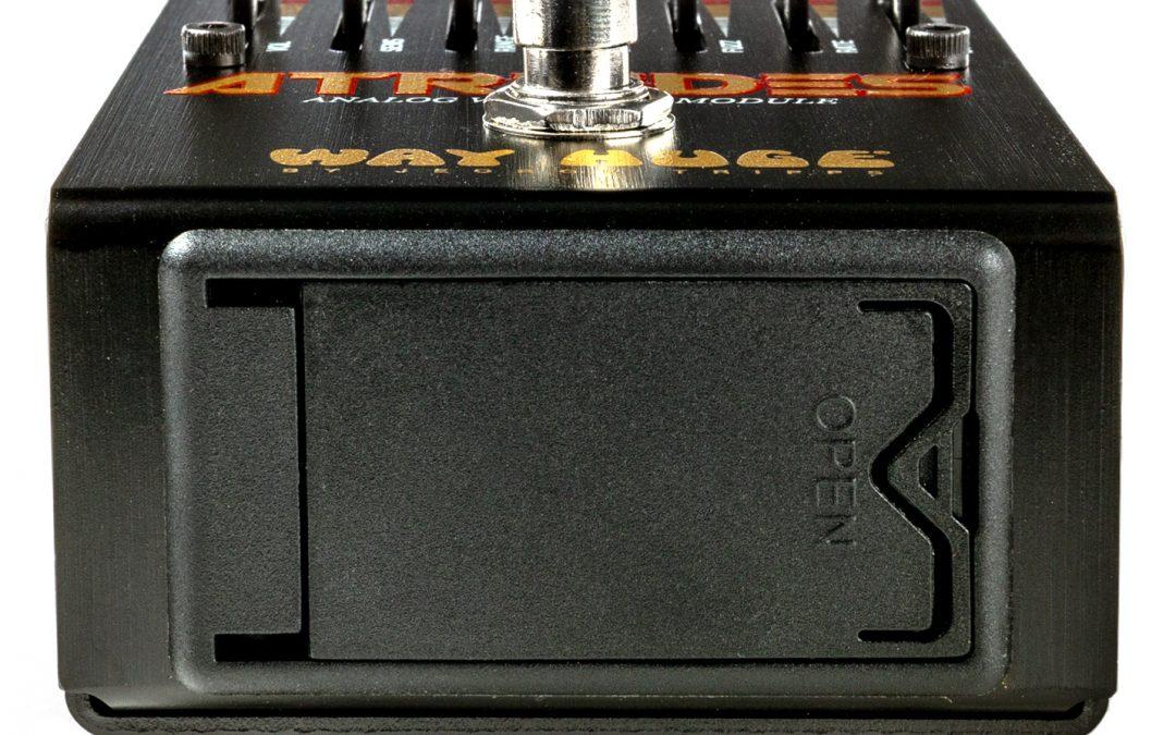 Way Huge Atreides Analog Weirding Module (WHE900) – Fuzz / Octaver / Synth