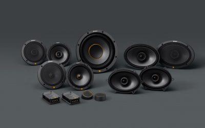 Mobile ES von Sony setzt Maßstäbe für das Musikerlebnis im Auto