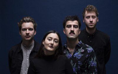 """Scotch & Water – """"Sirens"""", das Debütalbum der Hamburger Indie/Dreampop-Band  erschienen"""
