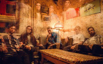 THE OKLAHOMA KID  veröffentlichen überraschend »Fireburst EP«