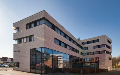 Alcons Pro-Ribbon-Systeme erfüllen höchste Klangansprüche an der Universität Kassel