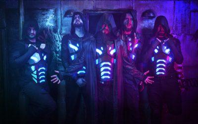 KAMBRIUM veröffentlichen dritte digitale Single & Musikvideo