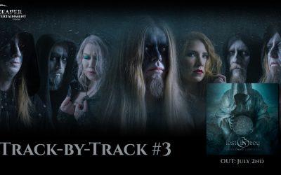 LOST IN GREY veröffentlichen drittes Track-by-Track Video