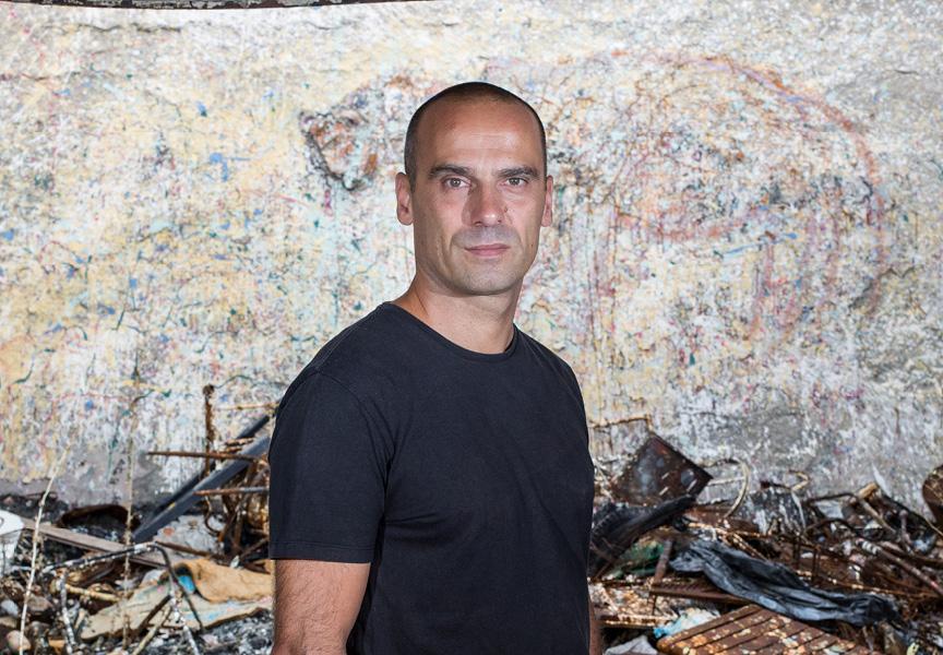 Jérôme Loubry – 'Der Erlkönig'
