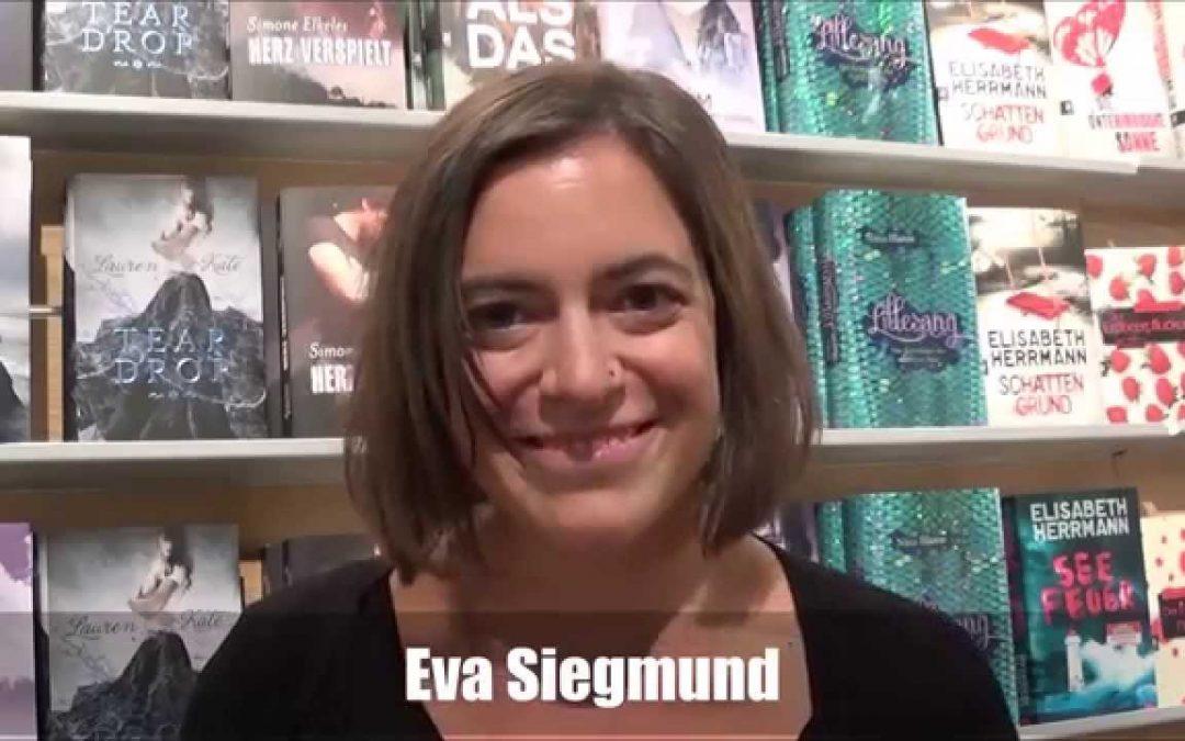 Eva Siegmund – 'Gomorrha'