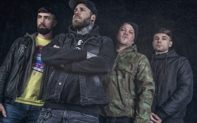 ENGST veröffentlichen neue Single / Video 'Gute Jahre'